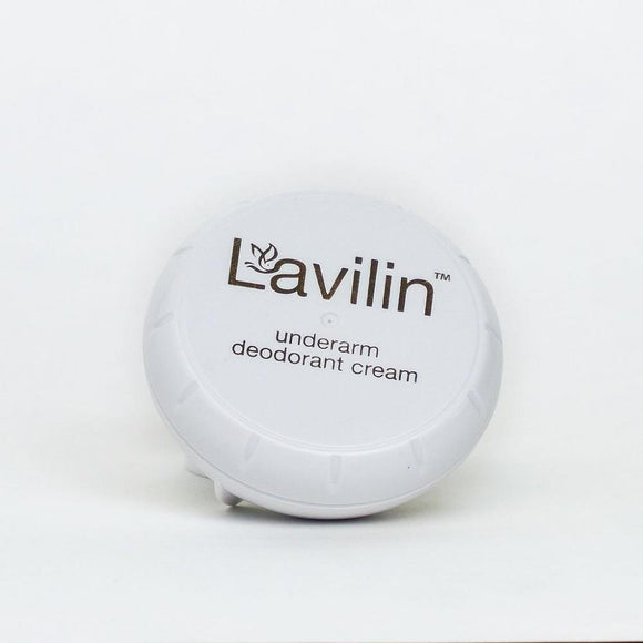 Lavilin Underarm Deodorant Cream 7 Day Odor Free