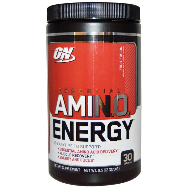 ON AmiN.O. Energy Fruit Fusion 270g