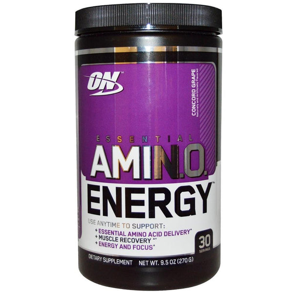 ON AmiN.O. Energy Grape 270g