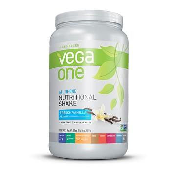 VEGA ONE FRENCH VANILLA 827G