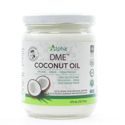 Alpha DME Coconut Oil 475ml*