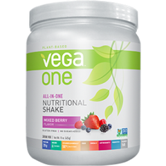 VEGA ONE BERRY 425G