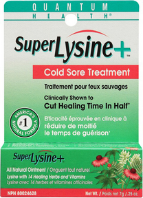 Super Lysine Plus+ Ointment 7g