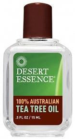 Desert Essence Tea Tree Oil 15ml