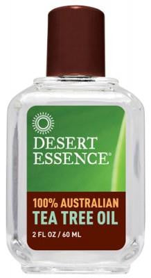 Desert Essence Tea Tree Oil 60ml
