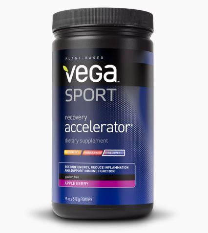 VEGA Recovery Apple Berry 540g