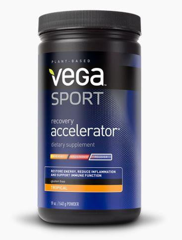 VEGA Recovery Tropical 540g