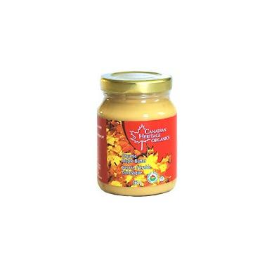Canadian Heritage Organics Maple Butter 160G