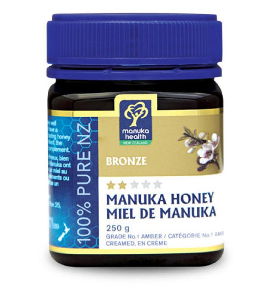Flora Manuka Health Bronze Manuka Honey 250g
