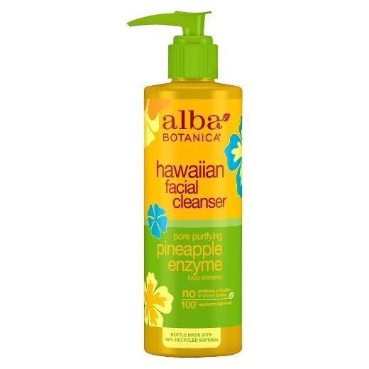 ALBA Pore Purifying Pineapple Enzyme Facial Cleanser 237ml