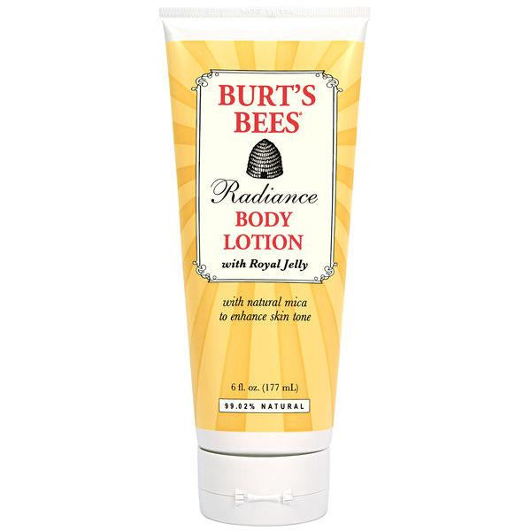 Burt's Bees Radiance Body Lotion 175ml