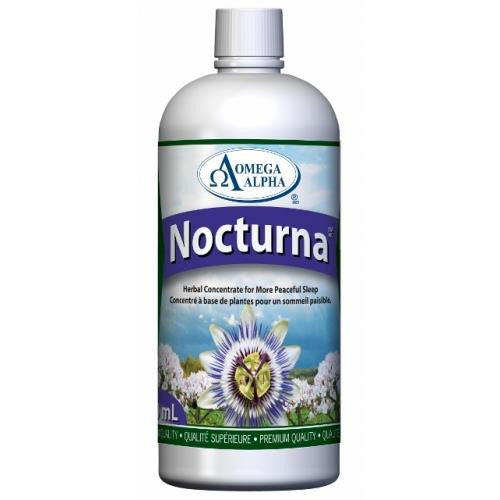 Omega Alpha Nocturna 500ML