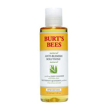 Burt's Bees Anti-Blemish Gel Cleaner 145ml