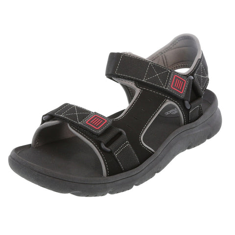 Men's Nile Double Strap Sandal