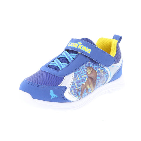 Boys' Toddler Lion Kind Runner