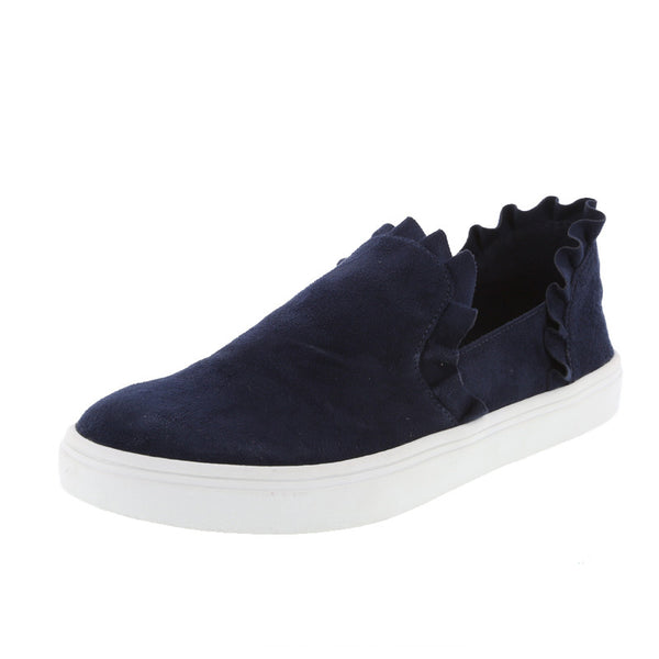 Women's Callie Ruffle Slip On