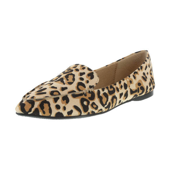 Women's Pointed Toe Loafer