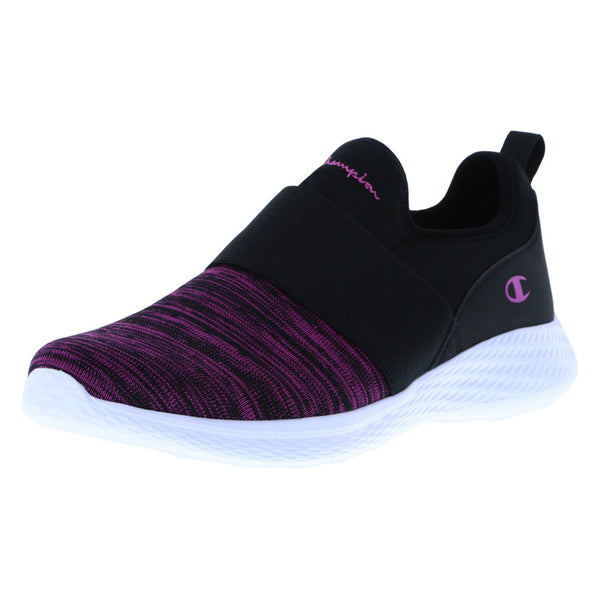 Women's Champion Strike Slipon SportShoe