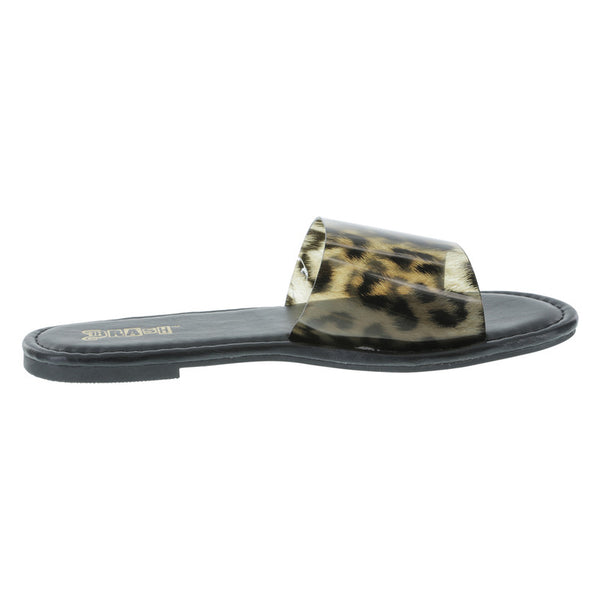Women's Brash One Band Slide