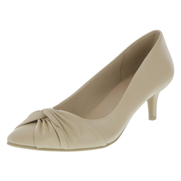 Women's Lucy Low Heel Pump