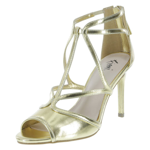 Women's  Strappy Sandal