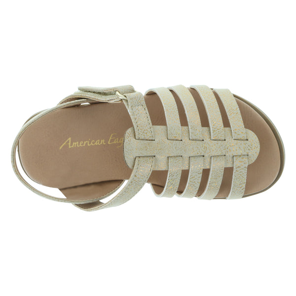 Girls' American Eagle Penny Tod Sandal