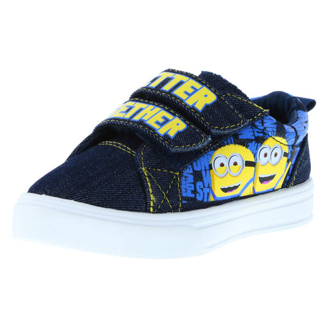 Boys' Toddler Minion Legacee Sneaker