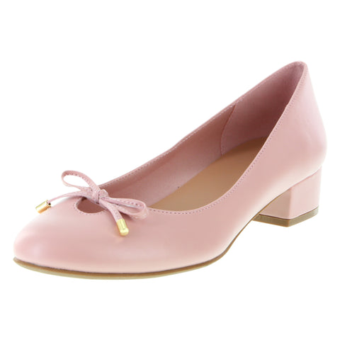 Women's Fioni Gemma Low Heel Shoe