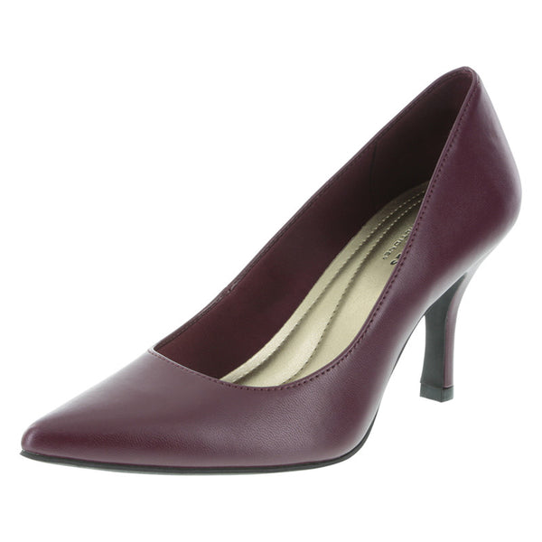 Women's Janine Pointy Toe Pump