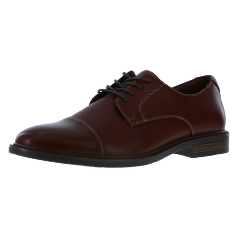 Men's Dexter  Allen Captoe Oxford Shoe