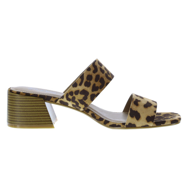 Women's Brash Osborn Heeled Slider
