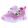 Girls' Toddler Minnie Lighted Runner