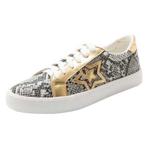 Women's Addison Star Sneaker