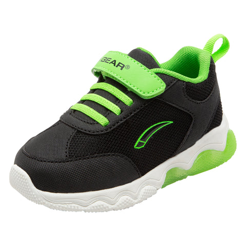 Boys' Toddler LA Gear Lighted Sport Shoe