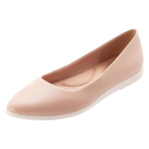 Women's Darling Comfot Flat Shoe