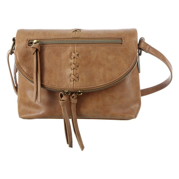Women's Flap Crossbody