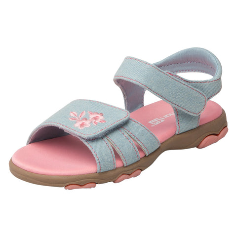 Girls' Toddler  Reese Sandal