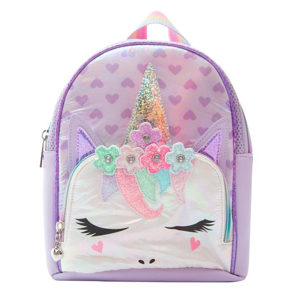 Girls' UnicornBackpack