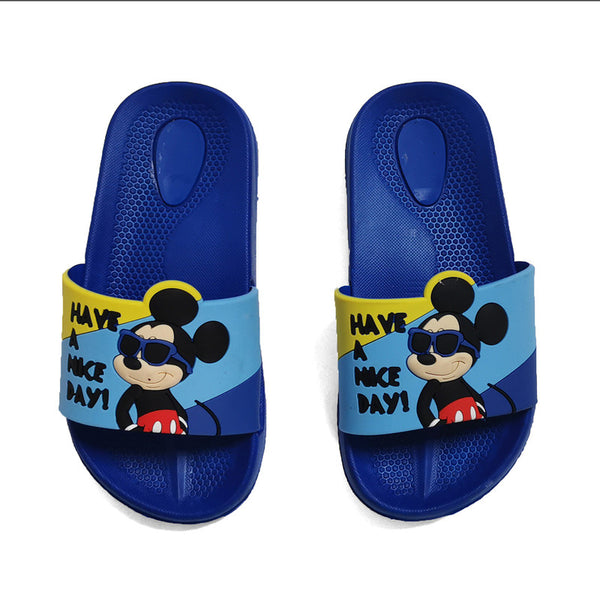 Boys' Slide Sandal