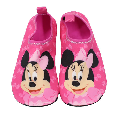 Girls' Minnie Water Socks