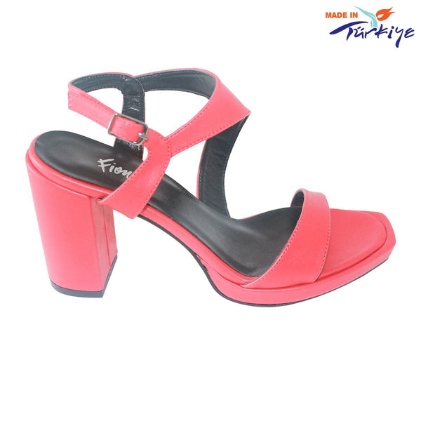 Women's Block Heel Sandal