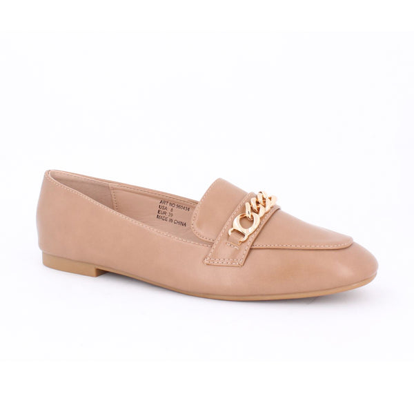 Women's Fioni Chain Loafer