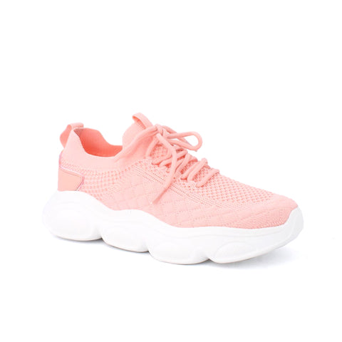 Women's Knit Sport Shoes