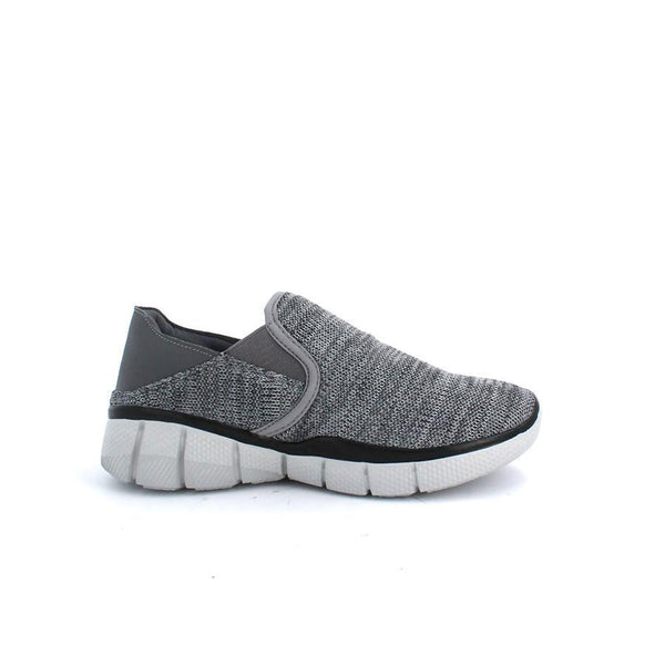 Men's CTR Knit Slip On Sport Casual Shoes