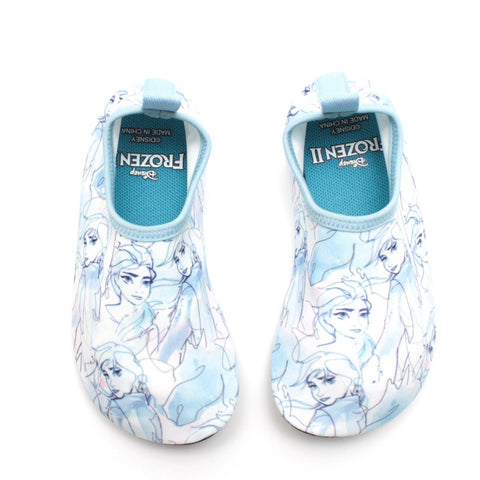 Boys' Toddler Mickey Aqua Shoes