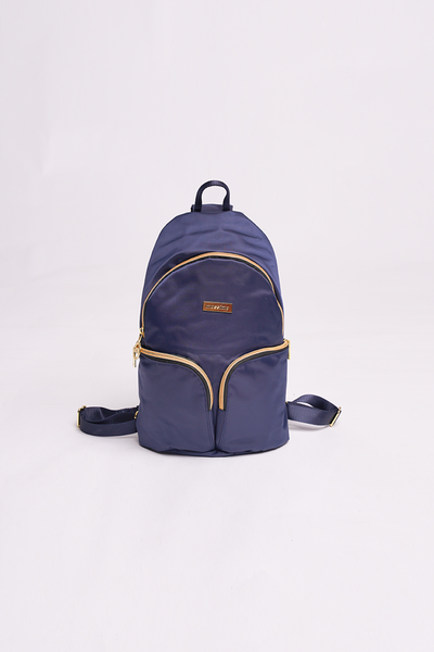 Zipper Strap Backpack - Mossimo PH