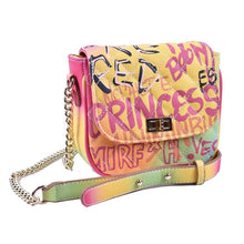 Load image into Gallery viewer, Mini GRAFFITI HAND BAG