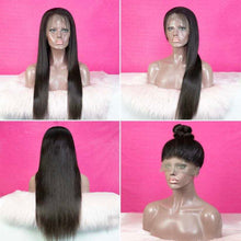 Load image into Gallery viewer, LUSTY PASSION HUMAN HAIR LACE  FRONTAL WIG
