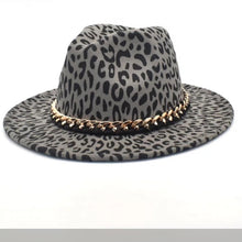 Load image into Gallery viewer, Leopard Hat