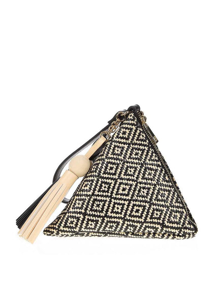 ROMAN USA-Pyramid Purse Wallet-- [ORIGINAL]
